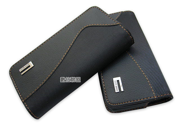 CITY BOSS 腰掛式手機皮套 LG V20 /Stylus 2 Plus /Stylus 2 腰掛皮套 腰夾皮套 磁扣皮套 橫式皮套 BWE3