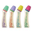 日本 Dr. Betta 防脹氣奶瓶(PPSU) Jewel S1-240ml(4色可選)【總代理公司貨】