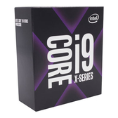Intel 第10代Intel Core X i9-10940X(LGA2066,無風扇)