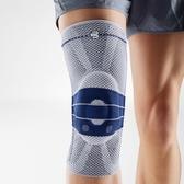 BAUERFEIND 德國保爾範第八代止滑型新膝寧 灰藍色 GenuTrain *維康
