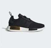 Adidas NMD_R1 女款黑色休閒經典鞋-NO.EG6702