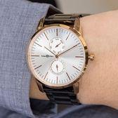 Max Max 中性品味質感腕錶 40mm-禮盒組 MAS7022-1-SET 熱賣中!