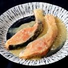 ㊣盅龐水產◇味噌風味鮭魚切片◇淨重320g±5%/盒◇零$215/盒◇日本關西風 歡迎零售團購批發