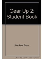 二手書博民逛書店 《Gear Up 2》 R2Y ISBN:1405060468│SteveGershon