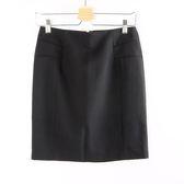【MASTINA】西裝裙(無口袋)-黑  秋裝限定嚴選