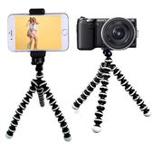 相機架 尼康佳能通用單反照相機手機三角架攝影章魚迷你自拍八爪魚三腳架 igo 玩趣3C
