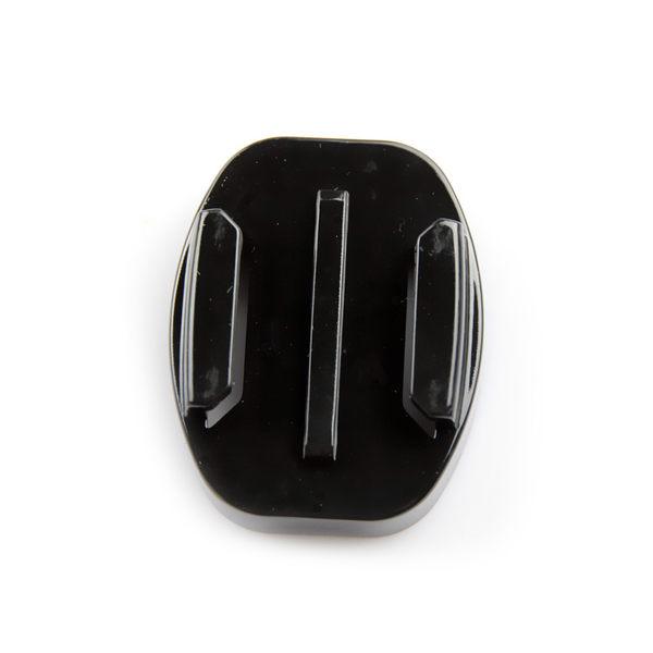 【世明國際】gopro 雙牙螺絲孔轉換面 Hero4/3+三腳架銅芯螺絲孔平面圓塊座