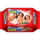 拭拭樂嬰兒柔濕巾85枚*1包【愛買】