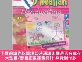 二手書博民逛書店Dnealian罕見Handwriting 2008 Student EditionY255174 Thurb