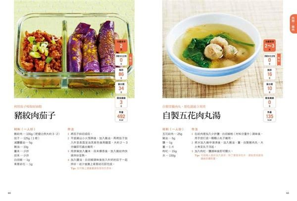低醣.生酮常備菜:不挨餓、不用喝油、醣質不超標,80道吃進優質肉類.海鮮.酪梨.好..