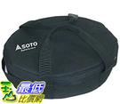 [東京直購] SOTO ST-910HFCS 10吋 荷蘭鍋 收納袋 適用ST-910HF