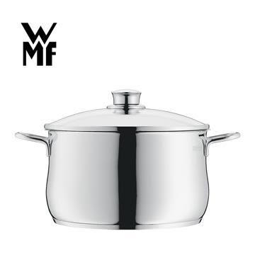 WMF DIADEM PLUS 高身湯鍋 24cm 6.0L