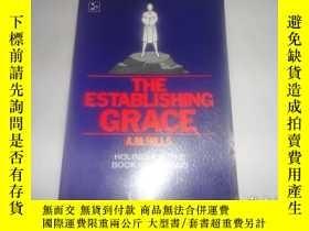 二手書博民逛書店The罕見Establishing GraceY12668 A.