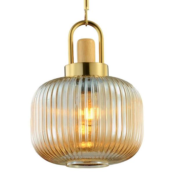 Honey Comb 北歐風單吊燈 C9919