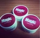 MAGIC 髮蠟 髮泥 完美塑型 台灣公司貨  銀谷 灰爺爺 變色髮蠟 保證 正品