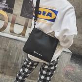 購物包 新品大包包女春夏學生單肩包休閒信封斜挎包大容量購物袋  【快速出貨】
