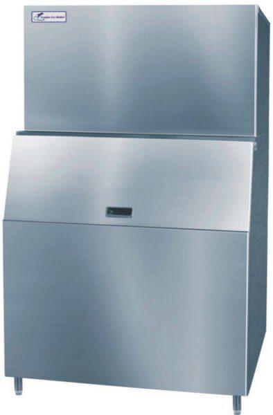 力 頓 月形冰 製冰機【日產量280kg】型號:LM-600