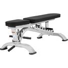 健腹機 專業健身可調啞鈴凳商用飛鳥臥推凳仰臥起坐健身椅多功能腹肌板 wwMKS
