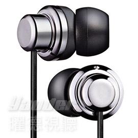 【曜德視聽】JVC HA-FR8 銀 耳道式耳機 限量日系款 MIC附麥克風 智慧型手機專用 / 免運