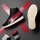 【12周年慶跨店現貨折後$7580】NIKE Air Jordan 1 Retro High OG 禁穿 黑紅 奶油底 喬丹 男鞋 BQ6682-006