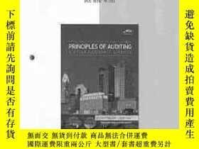 二手書博民逛書店Study罕見Guide To Accompany Principles Of Auditing And Othe