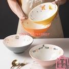 日式拉面碗大號湯碗吃面條碗大碗湯面碗斗笠...