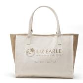 棉麻 購物袋 粗麻料購物包 加厚帆布手提袋便當包 單肩包