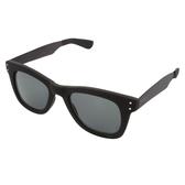 KOMONO 太陽眼鏡 Allen 艾倫金屬系列-黑色幽默