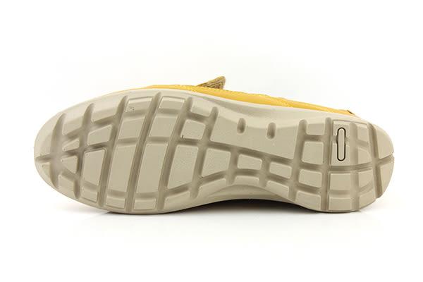 HUMAN PEACE 休閒鞋 黃色 女鞋 no396