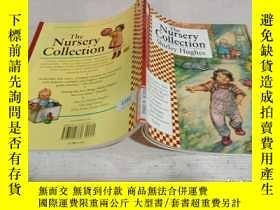二手書博民逛書店The罕見Nursery Collection shirley hughes《托兒所收藏雪莉休斯》Y20039