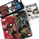 【MARVEL】iPhone SE/i5/i5s《美國隊長3:英雄內戰》透明保護軟套