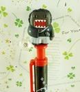 【震撼精品百貨】多摩君_Domo君~造型原子筆-黑色筆桿