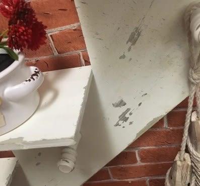 [協貿國際]   儲物架咖啡廳壁飾裝飾掛鉤  (1入)
