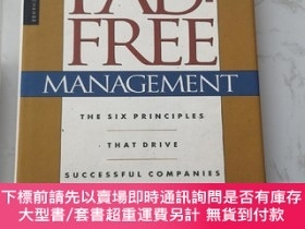 二手書博民逛書店Fad-Free罕見ManagementY385290 Richard G.Hamermesh Knowled