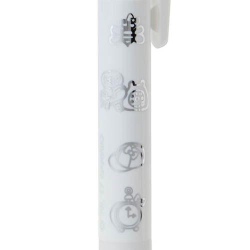 【震撼精品百貨】Hello Kitty 凱蒂貓~HELLO KITTY純白邂逅系列3色筆&自動鉛筆