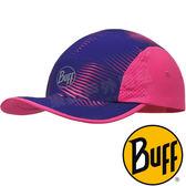 BUFF  117192.538 Run Cap跑帽 UPF值50+鴨舌帽/登山健行帽/慢跑軟式便帽 東山戶外用品