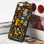 [機殼喵喵] iPhone 7 8 Plus i7 i8plus 6 6S i6 Plus SE2 客製化 手機殼 105