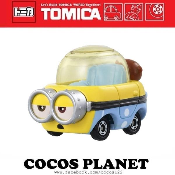 TOMICA 多美小汽車 小小兵車 Bob 電影版 小汽車 COCOS TO175