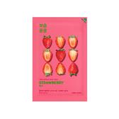 holika EWG配分天然萃取面膜   #草莓  20ML*10片