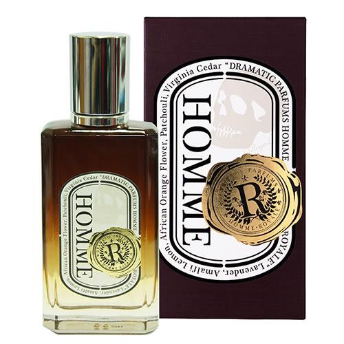 【Dramatic Parfums】皇爵 男性淡香水 50ml