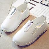 兒童皮鞋男童小白鞋女童鞋秋季皮鞋單鞋寶寶鞋女童鞋子清倉鞋
