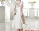 (45 Design)  訂做款式7天到貨   專業訂製款 大尺碼 定做顏色  短款公主小禮服 婚禮伴娘 模特 走秀
