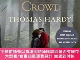 二手書博民逛書店Far罕見from the Madding Crowd (Movie Tie-in Edition)遠離塵囂Y