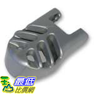 [104美國直購] 戴森 Dyson Part DC15 Uprigt Dyson Light Steel Wand Cap #DY-908225-06