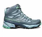 [好也戶外] LA Sportiva Blade GTX中筒登山鞋-女/石板灰 NO.24G903704