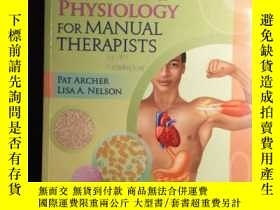 二手書博民逛書店Applied罕見Anatomy & Physiology fo