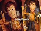 BaiBaiCamer 胡迪美國代購 迪士尼disney 另售 翠西 巴斯光年 玩具總動員 翠絲 公仔娃娃 說話發聲
