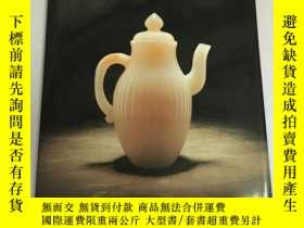 二手書博民逛書店【罕見原版 】chinese art from distant