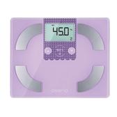 Oserio 歐瑟若體脂計 FSC-341 (淡紫色) *限時限量特價*