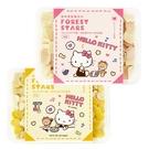 森林麵食 三麗鷗聯名-Hello Kitty造型麵(2款可選)寶寶麵